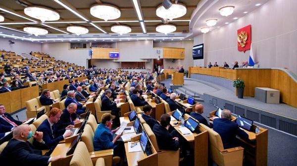 دومای روسیه بیان کرد:پرداخت سالانه 135 دلار به هر شهروند