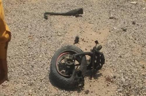 انفجار مهیب در ابین در جنوب یمن