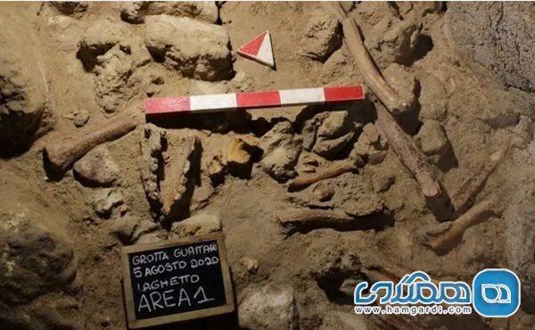 اعلام کشف بقایای 9 انسان نئاندرتال در ایتالیا