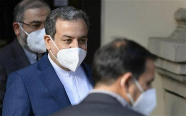 عراقچی فردا به کمیسیون امنیت ملی مجلس می رود