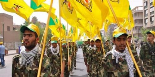 کتائب حزب الله: مقاومت جهادی علیه اشغالگران آمریکایی در عراق شدت خواهد گرفت