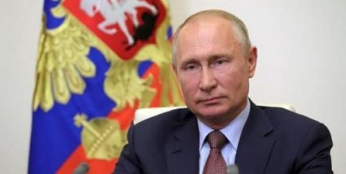 هشدار پوتین به رئیس سازمان جاسوسی خارجی انگلیس