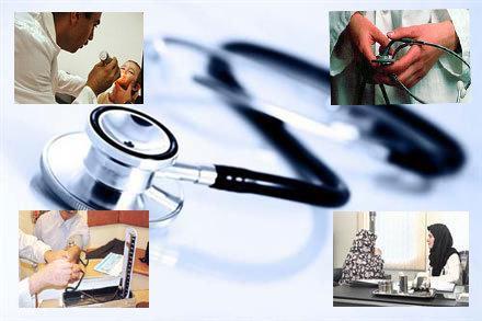 راه اندازی سامانه ای برای تشخیص پزشک از پزشک نما
