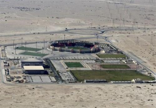 امیدواری قطر به جذب سرمایه گذاری خارجی بیشتر با میزبانی از جام جهانی