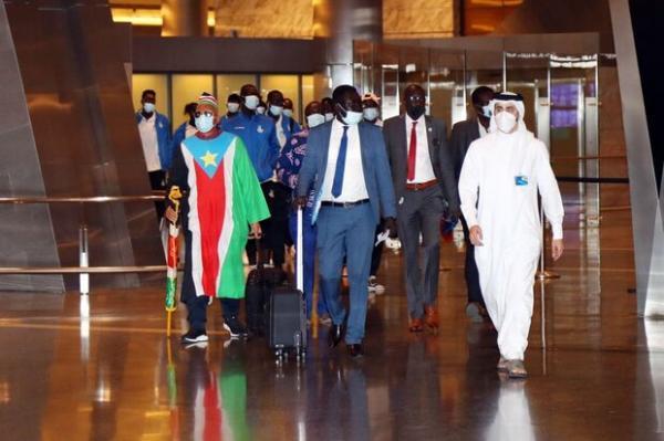 اخراج سودان از جام کشورهای عربی و زنگ خطر برای تیم های ایرانی