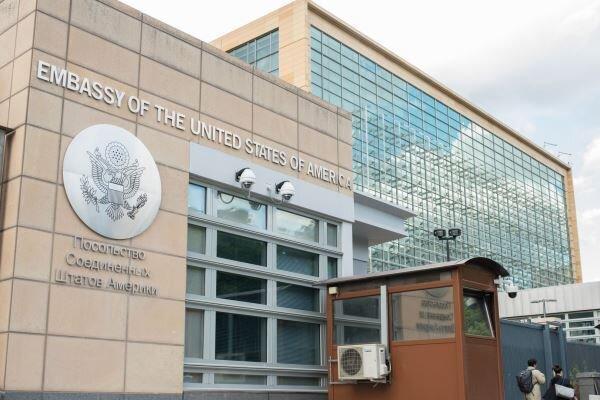 آمریکا باید کارکنان کنسولی خود در روسیه را 75 درصد کاهش دهد
