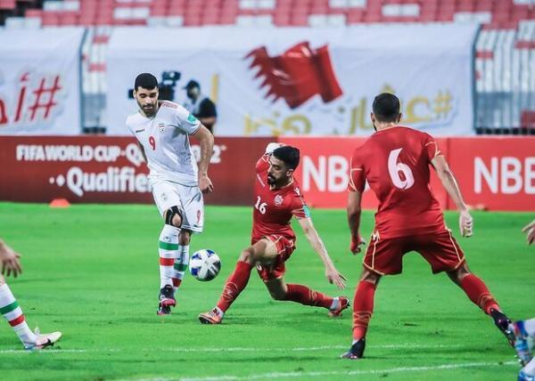 شناخت مهمترین عامل بردن بحرین بود، این همه ظرفیت تیم ملی نبود