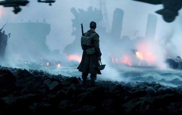 21 فیلم جنگی برتر قرن 21