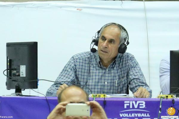 گزارشگر معروف تلویزیون ایران در لباس تاج