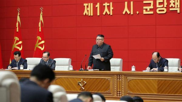 بازسازی خطوط ارتباطی با کره جنوبی؛ حسن نیت پیونگ یانگ برای ایجاد صلح در شبه جزیره کره